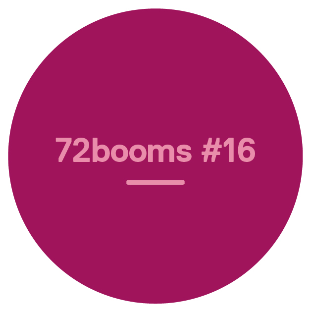 booms 16